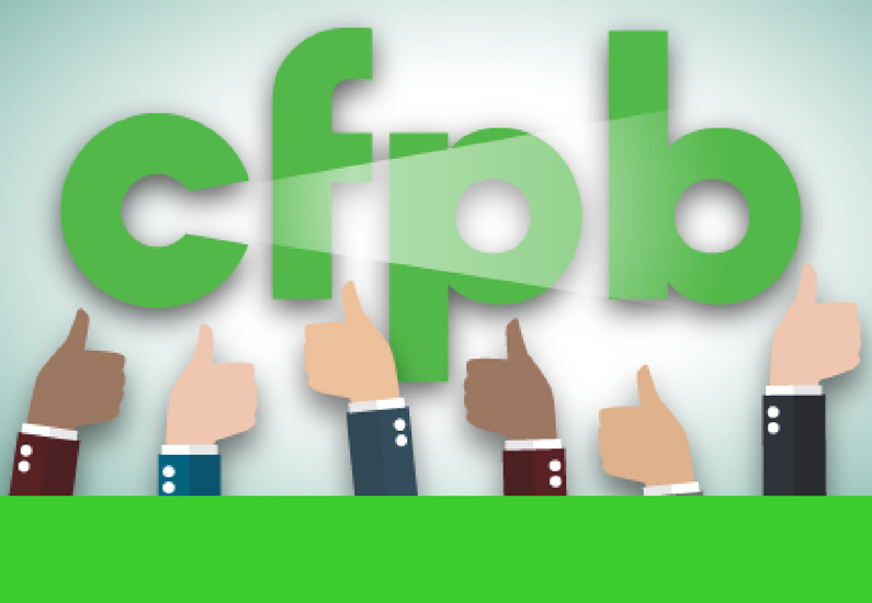 CFPB Finalizes TRID Amendment Allowing Lenders to Disclose Closing Cost Increases