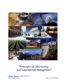 Principles of Abstracting
